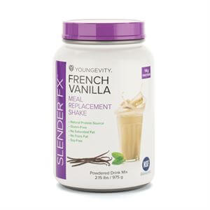 Youngevity Meal Replacement Shake  30 servings Vanilla
