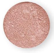Miessence Mineral Blush Powder Desert Rose Satin .2 oz Powder
