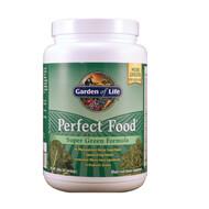 Garden of Life Perfect Food  150 Caplets