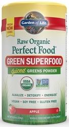 Garden of Life Perfect Food Raw  Organic Apple 224 gram