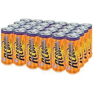 Youngevity Rebound fx  Citrus Fusion Sports Energy Drink   1 Case