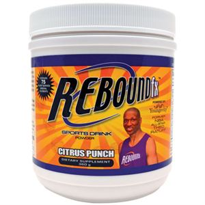 Youngevity Rebound Fx Citrus Punch Powder  360g canister