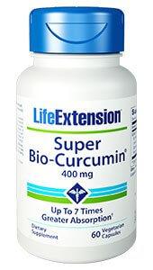 Life Extension Super Bio-Curcumin  60 capsule