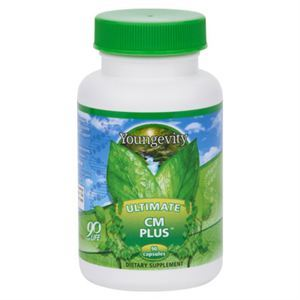 Ultimate CM Plus 90 capsules (888) 244-8948 by Youngevity
