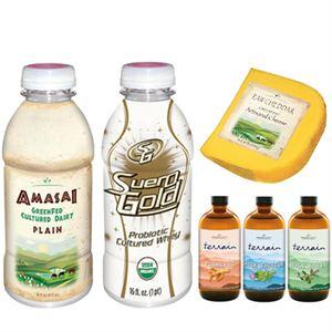 Beyond Organic Wellness Support Pack