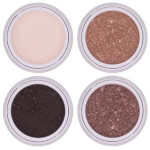 Fine Wines of France Eye Shadow Collection
