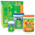 Healthy Body Start