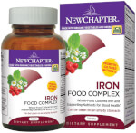 Iron Food complex