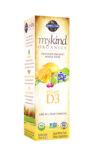 MyKind Organics Vegan D3