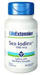 Sea Iodine 1000 mcg