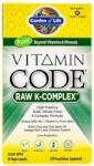 Vitamin Code RAW K Complex
